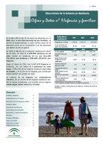Cifras y Datos nº 1: Infancia y Familias