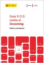 Guía S.O.S. contra el grooming: padres y educadores
