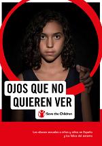 Ojos que no quieren ver: los abusos sexuales a niños y niñas en España y los fallos del sistema