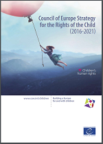 Council of Europe Strategy for the Rights of the Child (2016-2021): Children's human rights