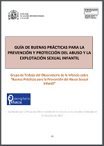 Guía de buenas prácticas para la prevención y protección del abuso y la explotación sexual infantil