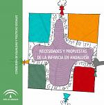 Necesidades y propuestas de la Infancia en Andalucía