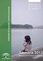 Memoria 2017 Observatorio de la Infancia en Andalucía