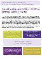 Clic para descargar PIA-A 2016-2020: SEGURIDAD Y CONFIANZA. Sentirse personas protegidas
