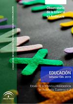 Estado de la Infancia y Adolescencia en Andalucía 2019. Educación