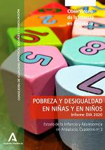 Pobreza y desigualdad en niñas y en niños. Informe OIA 2020