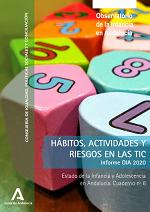 Hábitos, actividades y riesgos en las TIC