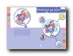 Click para descargar el informe de Inmigración