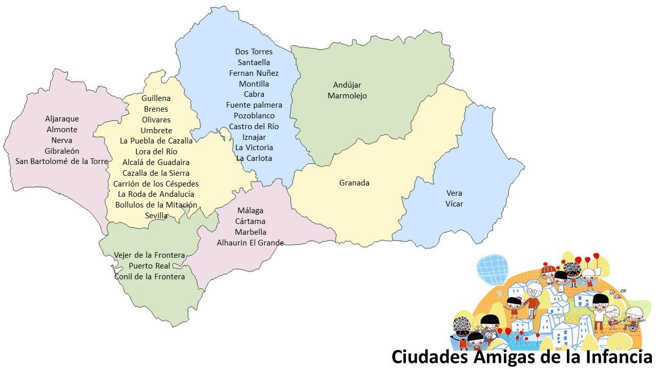 mapa CAI 2016